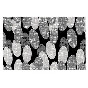 Jacqueline Milton 'Seeds' Doormat