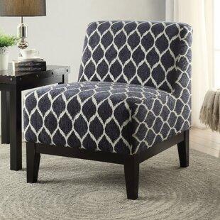 Wrought Studio Bator Slipper Chair