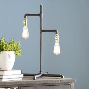 Wheeler 30 Table Lamp