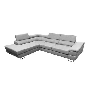 Williamson Sleeper Sectional