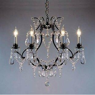 Astoria Grand Doland Traditional 6-Light ..