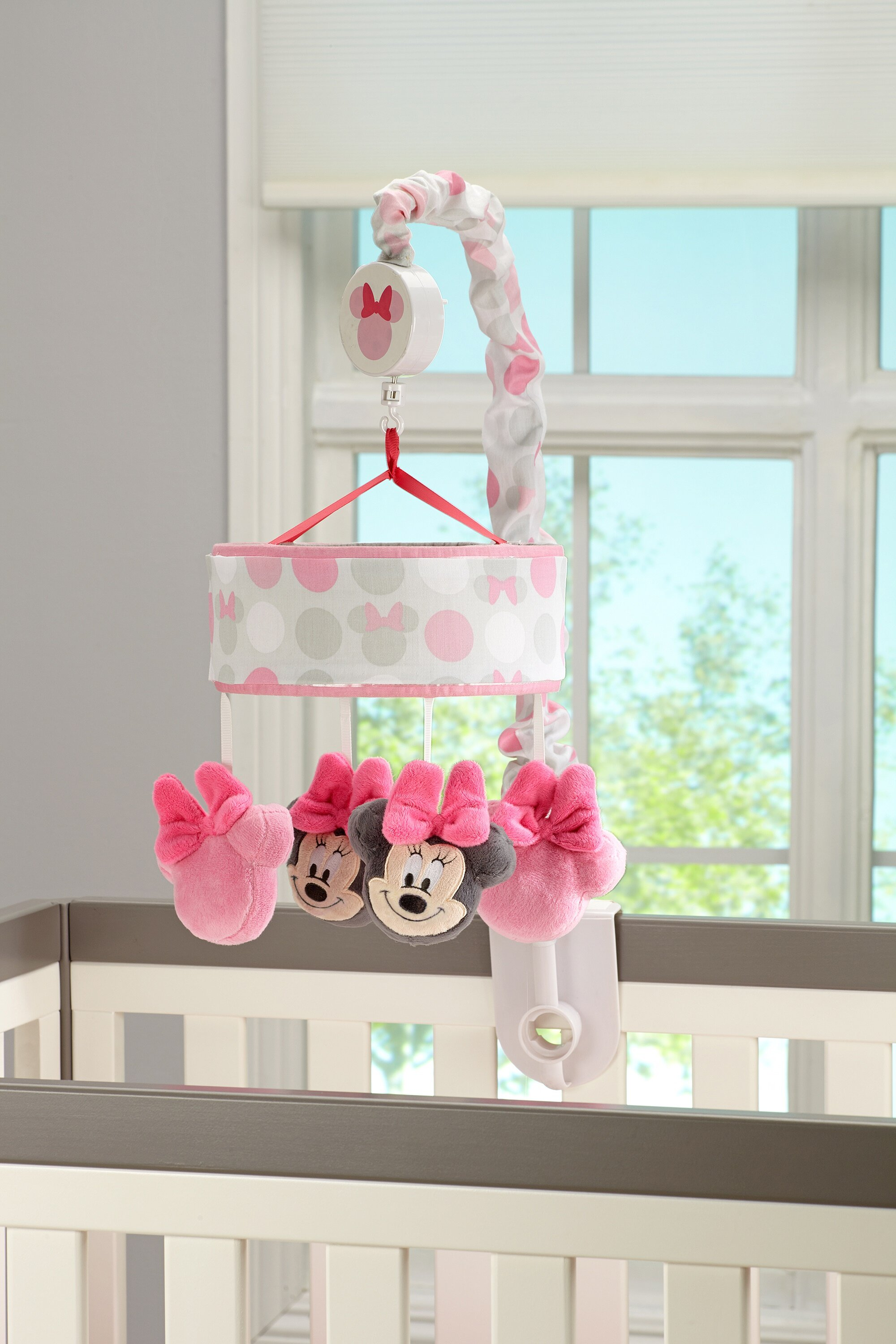 d58bef18de21 Carter s Disney Minnie Mouse Musical Mobile