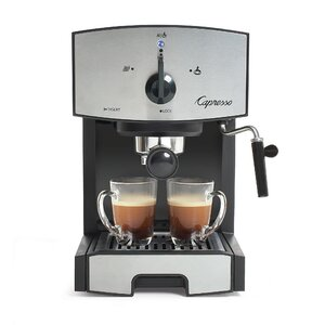 Coffee & Espresso Maker