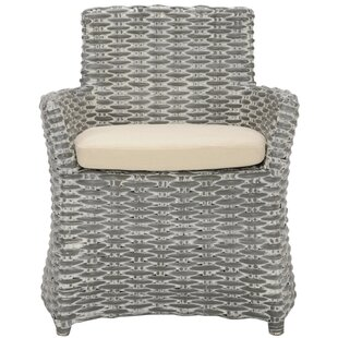 Farrington Arm Chair by Highland Dunes