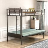 Analize Twin Platform Bed by Latitude Run