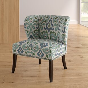 Order Zhora Wingback Chair by Darby Home Co Reviews (2019) & Buyer's Guide