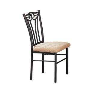 Fleur De Lis Living Giron Side Chair (Set of 2)