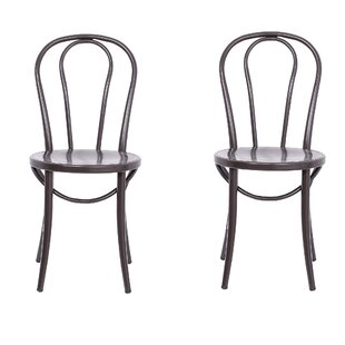 Ellie 18 Bar Stool (Set of 2) by Ace Casual Furniture™
