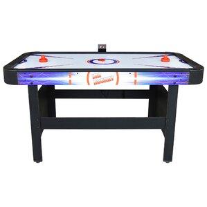 Patriot 5u0027 Air Hockey Table