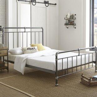 Trent Austin Design Camelot Queen Platform Bed