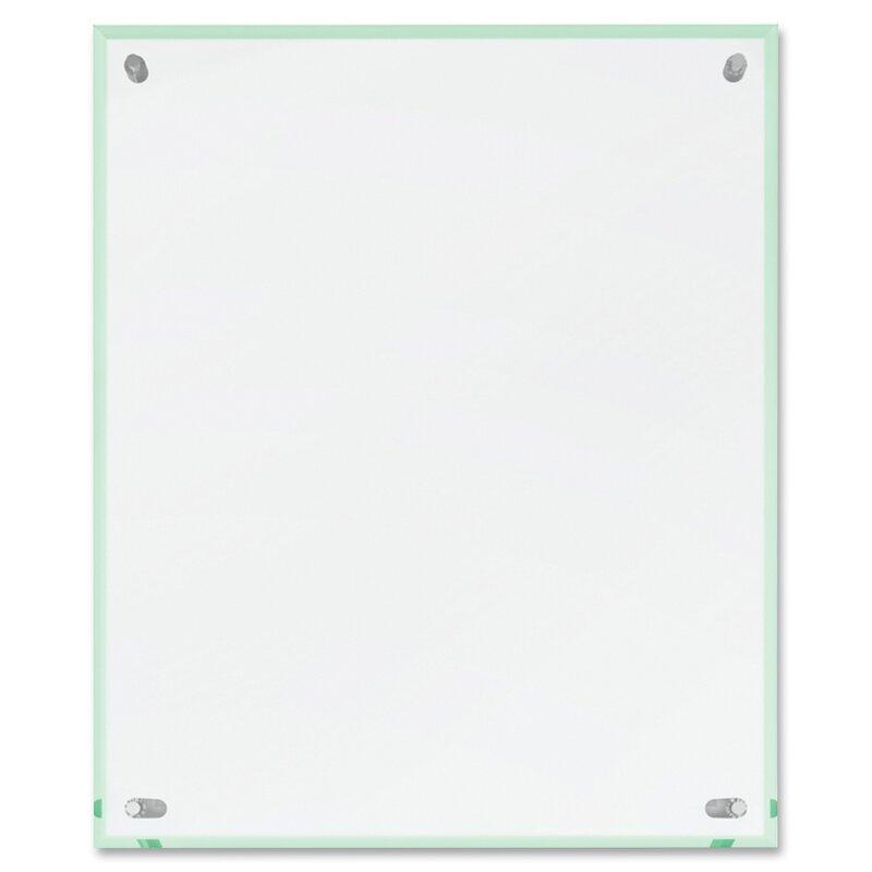 Deflect-o 774901 A5 Portrait Superior Image Stand Up Porte-affiche