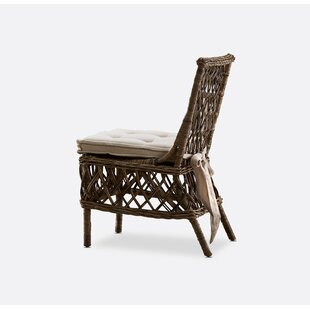Bankside Dining Chair (Set of 2) by Rosec..