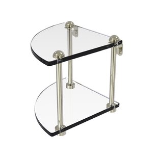 Allied Brass Universal Wall Shelf