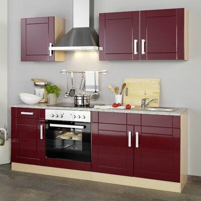 Kitchen & Pantry Cabinets & Kitchen Units You'll Love ...