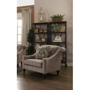 Shopping for Horacia Armchair by Darby Home Co Reviews (2019) & Buyer's Guide