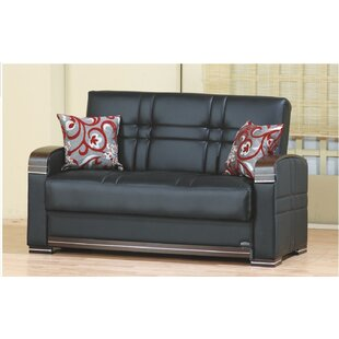 Bronx Loveseat by Beyan Signature Sale