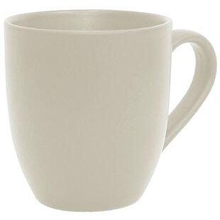 Hotchkiss Scoop 15 Oz. Coffee Mug (Set of 4)