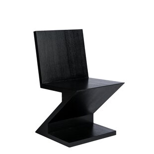 Brayden Studio Johnston Side Chair