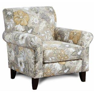 Southern Home Furnishings Bahenga Twine Armchair