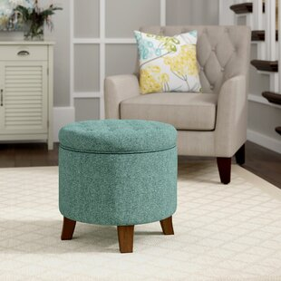 Poston Storage Ottoman by Andover Mills