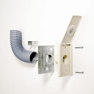 Broan Existing Home Inlet Kit
