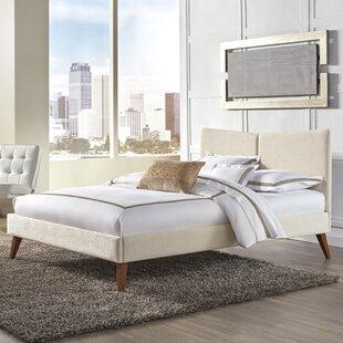 Fashion Bed Group Parklad Upholstered Panel Bed