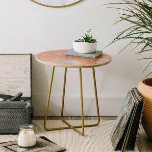 Iveta Abolina Aida End Table