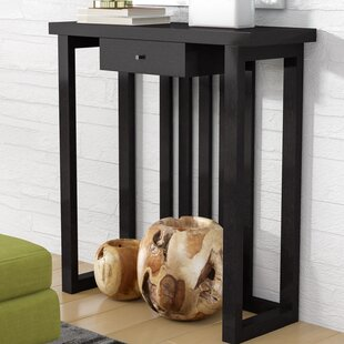 Reviews Hubbard Classic Console Table By Ebern Designs