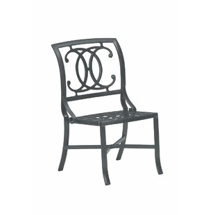 Palladian Patio Dining Chair by Tropitone Wonderful