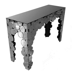 Bloomsbury Market Oakridge Console Table