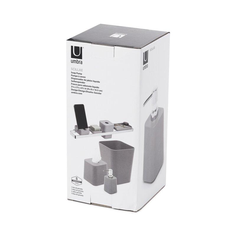 Scillae Soap Dispenser