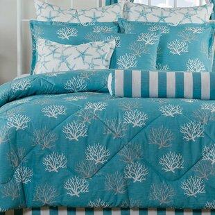 Granada 4 Piece Comforter Set