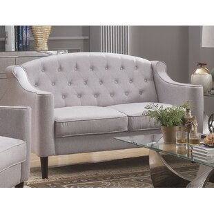 Shop Sirius Loveseat by Alcott Hill