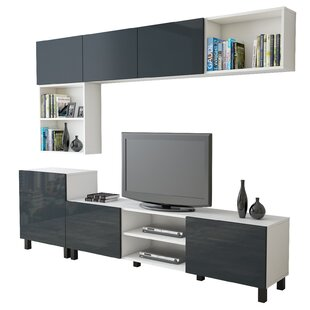 Kerstetter Entertainment Unit For TVs Up To 70