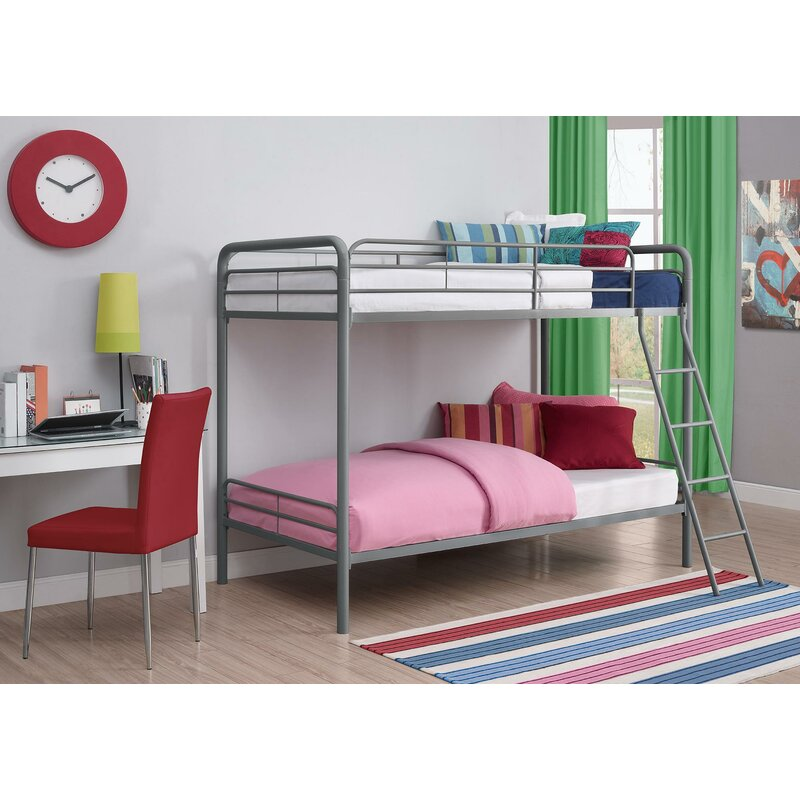 Maryanne Twin Over Bunk Bed