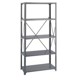 Commercial 4 Shelf Shelving Unit Starter