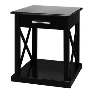 Bay View End Table by Casual Home