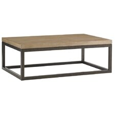 Monterey Sands Niles Canyon Coffee Table by Lexington