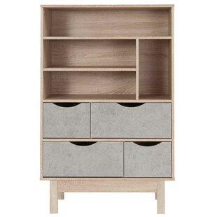 Powley Standard Bookcase by Eb..
