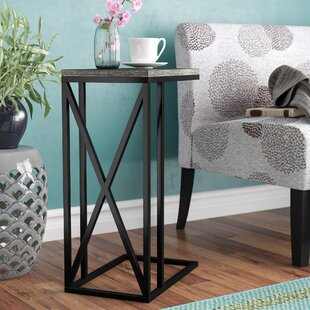 Steuben C End Table