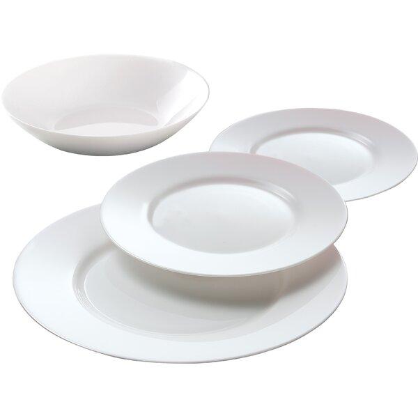 sc 1 st  Wayfair & Beautiful Everyday Dinnerware Set | Wayfair