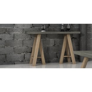 Union Rustic Regent Console Table