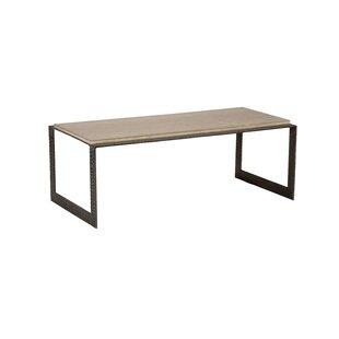 Concrete Slab Coffee Table Wayfair - Concrete slab coffee table