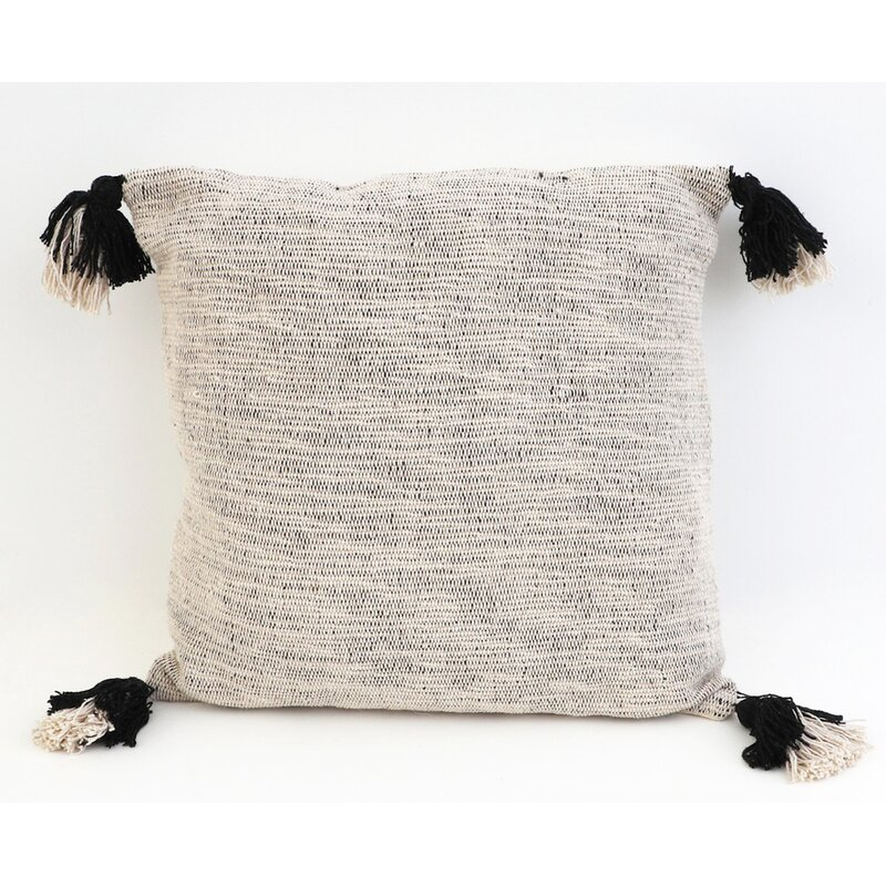 Gympie Square Pillow Cover And Insert Reviews Allmodern