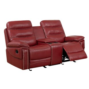Shop Mccurley Reclining Loveseat by Latitude Run