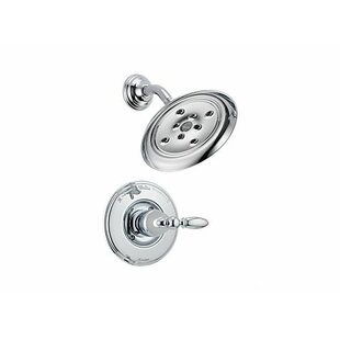 Shopping for Victorian Shower Faucet with Trim and Monitor By Delta