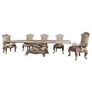 Sicily Arm Chair by Benetti's Italia