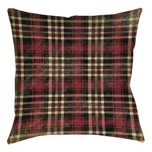 Addington Printed Throw Pillow