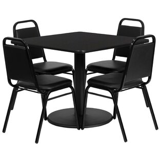 Ke 5 Piece Dining Set