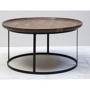 Katrina Coffee Table By Williston Forge